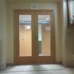 porta de entrada 1