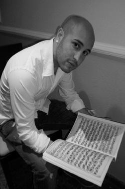 Ximo Arias Botías Director de la Orquesta