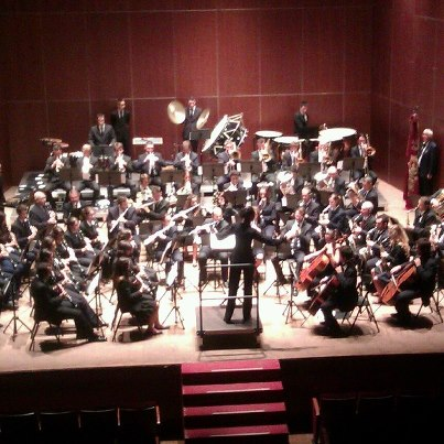 "Concert ""Mano a mano"" de Sant Miquel"