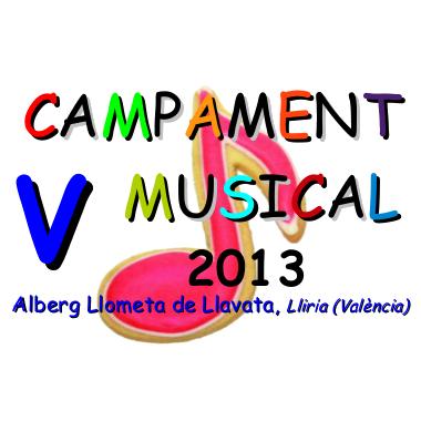 V Campament Músical