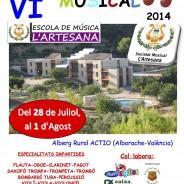 VI Campament Musical