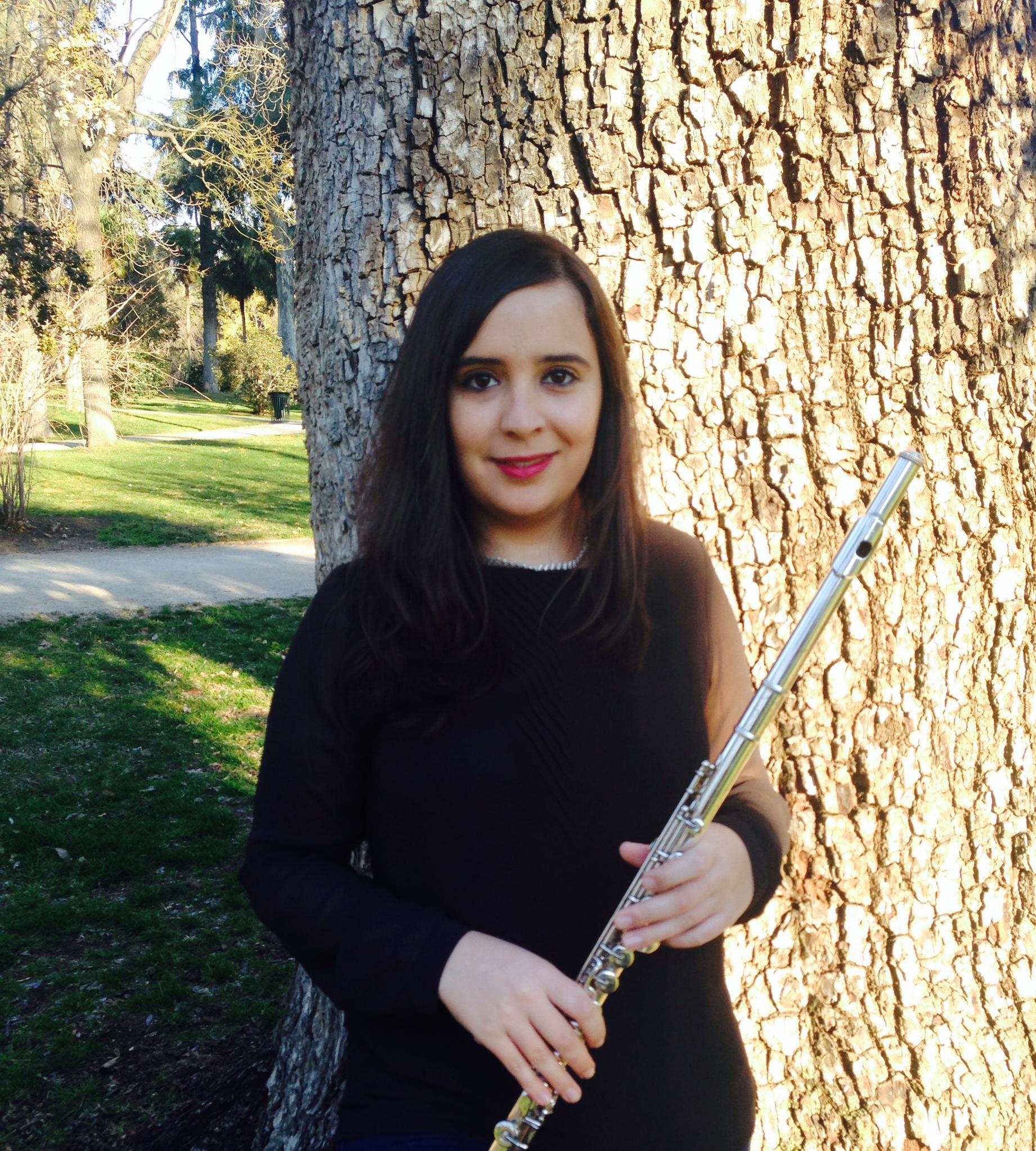Elisa Ferrer Sancho