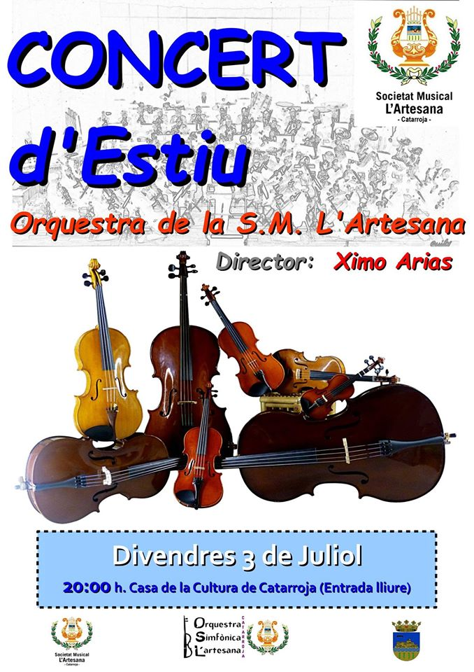 concert orquestra