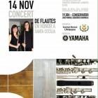 Concert de flautes