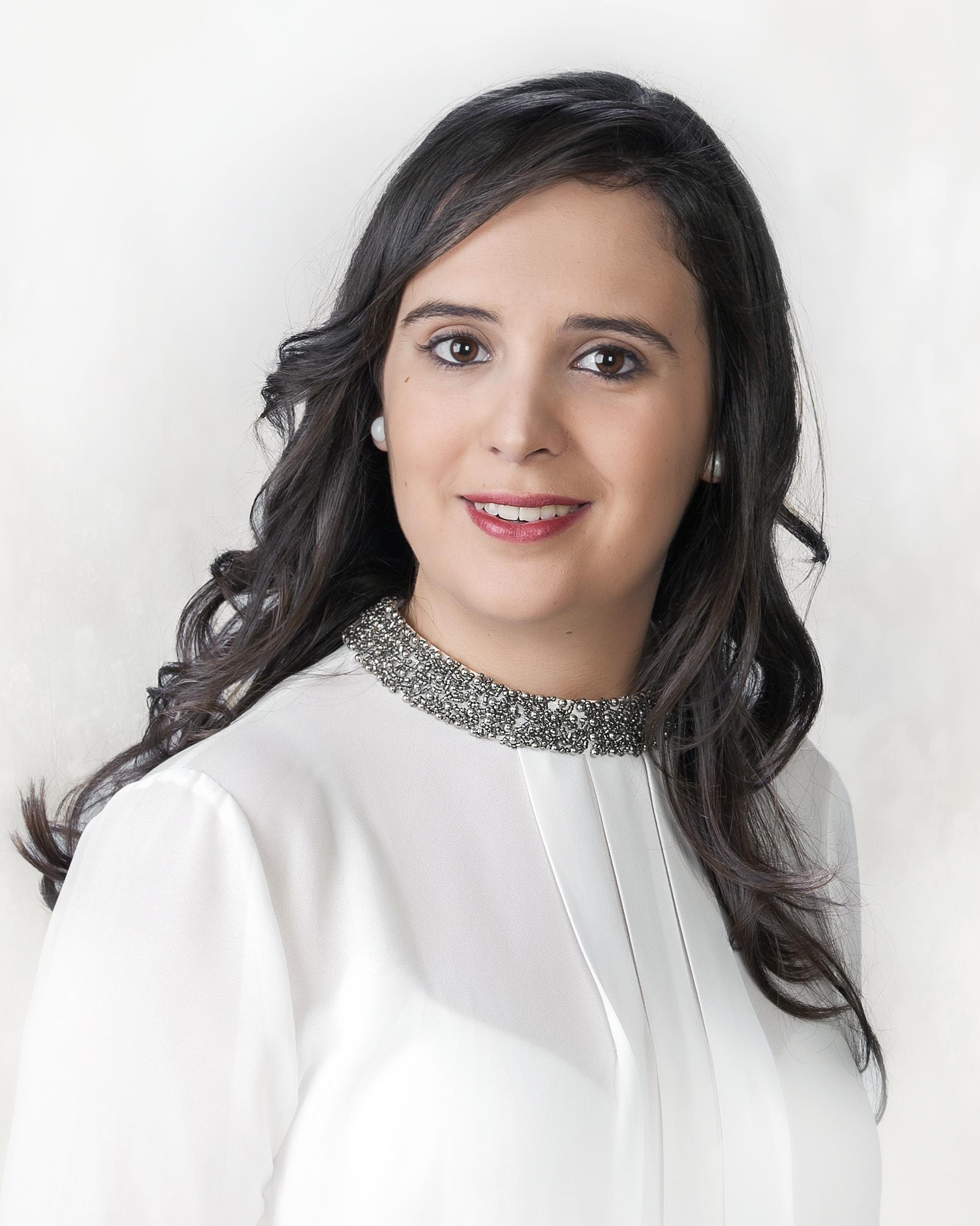 ELISA FERRER Musa año 2015