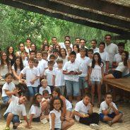 El dia 31, concert de cloenda del 8é campament de l'Artesana!