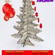 Audicions de Nadal de l'Escola de Música!