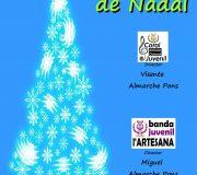 Concert de Nadal de l'Escola
