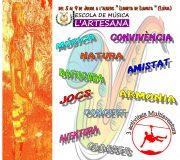 9è Campament Musical de l'Escola de l'Artesana