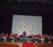 Concert didàctic per a les escoles
