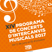 Concert d'Intercanvi de la Banda Juvenil