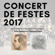 Concert de festes 2017