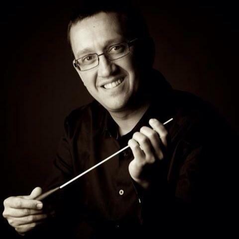Comunicat Oficial: Nou director de la Banda Simfònica