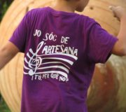 Video de l'Escola de Música de l'Artesana