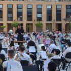 Concert fi de curs Banda Jovenil