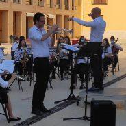Concert de la banda sinfònica de l'Artesana