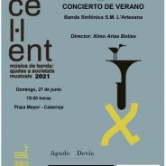 Concierto Banda Sinfónica de l'Artesana