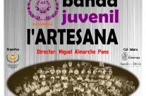 Concert Banda Jovenil